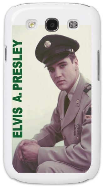 "Galaxy 3 ""Cover ""Elvis army"""