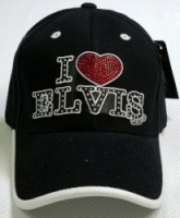 Elvis Kappe I LOVE ELVIS