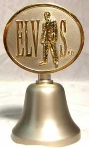 Elvis-Miniature-Glocke