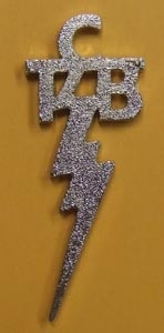 Magnet TCB metall