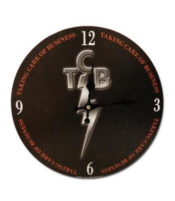 Wanduhr TCB
