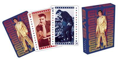 Spielkarten Elvis 1956