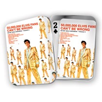Spielkarten in Box