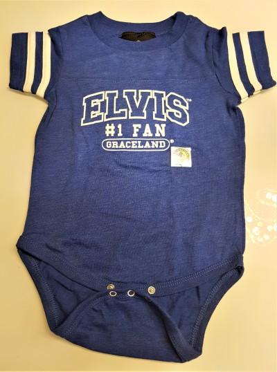 Baby Blauer Anzug