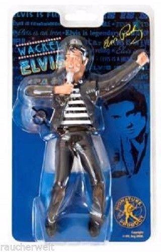 Wackel Elvis Jailhouse