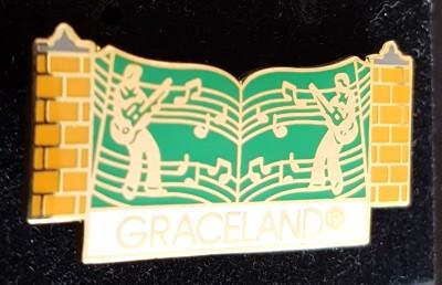Pin Graceland Tor