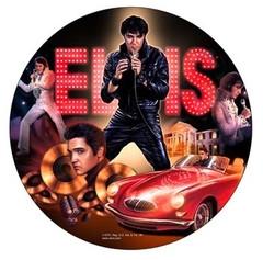 Elvis CollageTeller