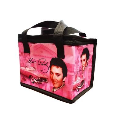 Lunchbag Pink