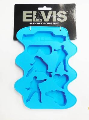 Elvis Eiswürfel Form