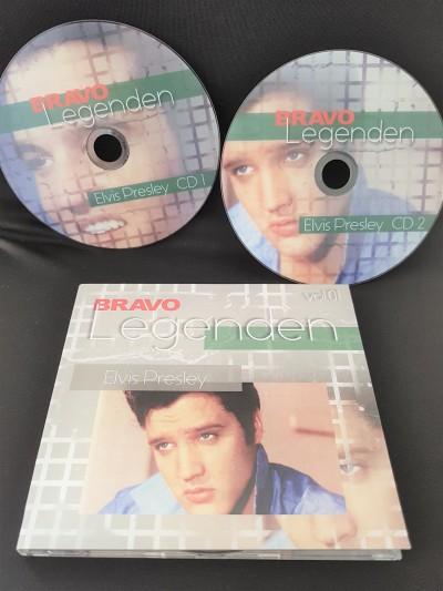 BRAVO Archiv DVD