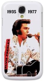 "Galaxy S4  ""Elvis 1973"""