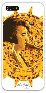 "I-Phone 5 Cover  ""Elvis 77"""