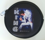 Etui , rund, Elvis The King
