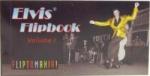 Elvis Flipbook Vol.1
