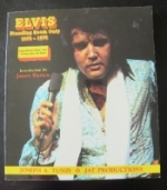 ELVIS STANDING ROOM ONLY,  1970-1975