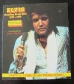 ELVIS STANDING ROOM ONLY,  1970-1975