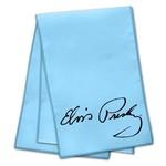 Elvis Schal , blau