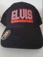 Kappe Elvis red lights