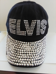 Elvis Kappe Bling