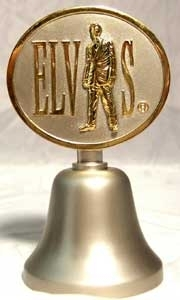 Elvis-Miniature-Glocke