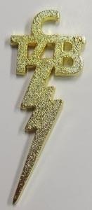 Magnet TCB  gold