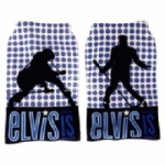 "Elvis Handy-Sock ""blue"""