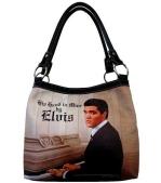 Purse Tasche Gospel Elvis