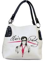 """Purse Tasche """"Elvis mit Brille"""""""