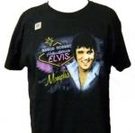 T-Shirt Elvis Memphis