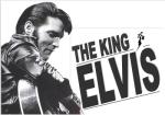 Elvis Sneaker 68, HERREN Gr.41 - 45