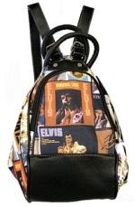 Rucksack Elvis Lifetime Collage