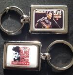 ESFC Schlüsselanhänger mit 68 Elvis