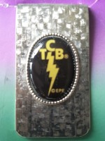 Money Clip 3 TCB