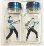 Salz- & Pfefferstreuer blau